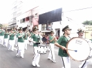 2014 - Desfile Aniversário da Cidade