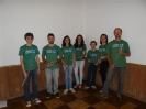 08-12 - Audição da Orquestra de Sopros no São Carlos Clube