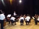 21-11 - Orquestra de Cordas no Teatro