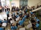 30-06 - 5º Encontro de Bandas Sinfônicas em Rio Claro