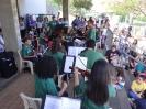 31-08 - Orquestra de Cordas no Colégio Educativa